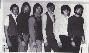 more South Shore Road Band