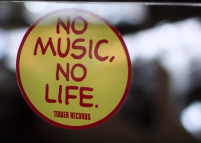 from All Things Must Pass Tower Records Documentary