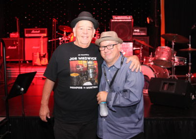 My dear friend Fred Black of the Black Bros and Joe at the Modesto CA USA CD Release Show